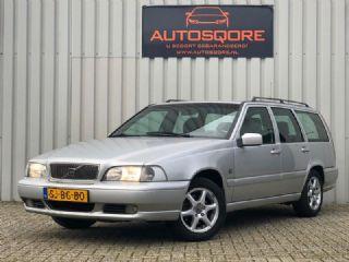 Volvo V70 2.0 Exclusive-Line