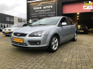 Ford Focus occasion - Dogus Auto's