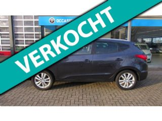 Hyundai ix35 occasion - Occasion Center Roosendaal