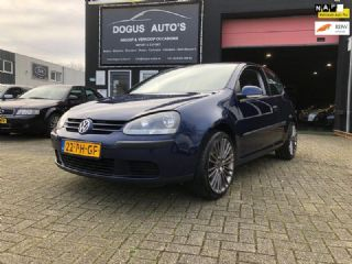 VW Golf occasion - Dogus Auto's