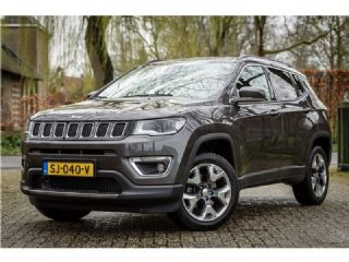 Jeep Compass 1.4 MultiAir Opening Edition 4x4 Beats
