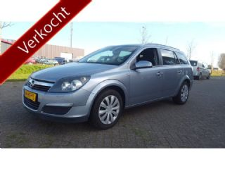 Opel Astra Wagon 1.7 CDTi Enjoy