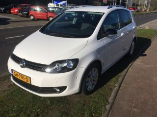 VW Golf Plus 1.4 TSI Highline 5 AUTOMAAT BJ 2011 !!!