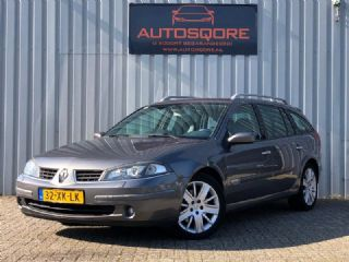 Renault Laguna Grand Tour 2.0-16V Turbo Automaat Initiale NAP