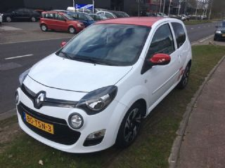 Renault Twingo 1.2 16V Collection Sport BJ 2012 !!!