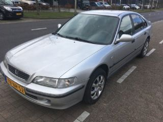 Honda Accord 2.0i Jewel AIRCO BJ 1998 !!!