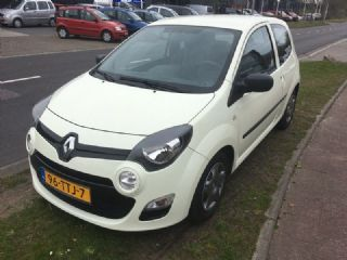 Renault Twingo 1.2 16V Authentique BJ 2012 !!!!