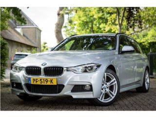 BMW 3 Serie Touring 320i Edition M Sport Shadow Panorama Comfort Access