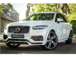 Volvo XC90 2.0 T8 AWD R-Design incl BTW Luchtvering Bowers & Wilkins 22