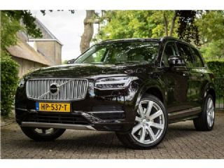 Volvo XC90 2.0 T8 AWD Inscription incl BTW Luchtvering Bowers & Wilkins