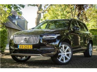Volvo XC90 2.0 T8 AWD Excellence incl BTW 4-Persoons Koelkast