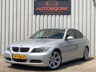 BMW 3 Serie 330i Executive Automaat Youngtimer