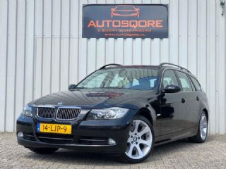 BMW 3 Serie Touring 330d Dynamic Executive Automaat