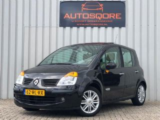 Renault Modus 1.6-16V Initiale Pano Leer NAP