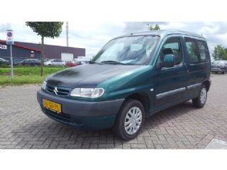 Citroen Berlingo 1.8i Multispace apk 07-07-2021