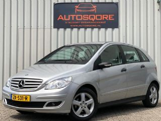 Mercedes-Benz B-Klasse 150 Business Class Automaat