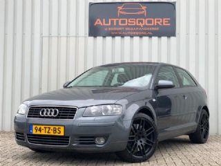Audi A3 3.2 quattro Ambition Pro Line