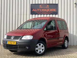 Volkswagen Caddy LIFE 1.6 Turijn Comfort NAP