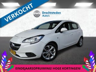 "Opel Corsa 1.4 5-Drs! Navi! Touchscreen! LED! DAB! Parkeersensor! 16""Inch!"