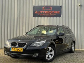 BMW 5 Serie Touring 520d Corporate Lease Business Line