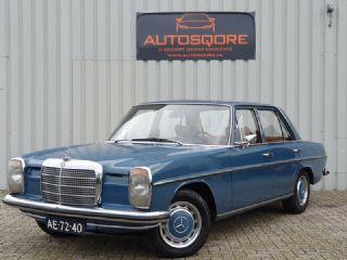 Mercedes-Benz W114 230.6 Automaat Nieuwstaat