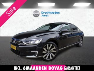 "Volkswagen Passat 1.4 TSI GTE Highline Leer/Alcantara! Camera! 18""Inch! App Connect! LED!"