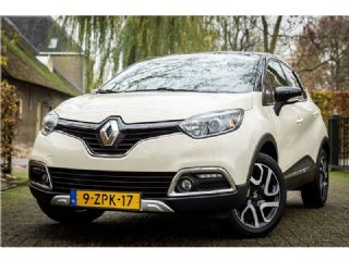 Renault Captur 0.9 TCe Helly Hansen R-Link 17