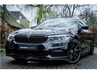 BMW 5 Serie 540i xDrive M-Sport M-Performance Styling