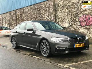 BMW 5 Serie 520d EDE High Executive