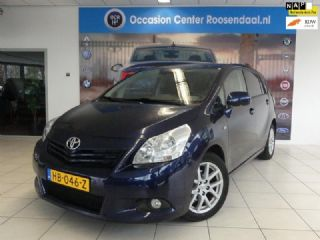 Toyota Verso occasion - Occasion Center Roosendaal