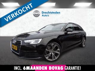 "Audi A4 Avant 1.4 TFSI Aut.! Virtual Cockpit! Keyless! Xenon/LED! NEW 19""Inch! Navi! Carplay! Stoelverw! Parkeersensor!"