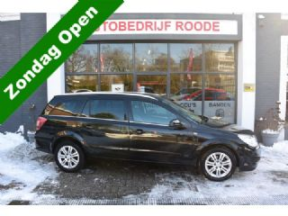 Opel Astra Wagon 1.7 CDTi Executive