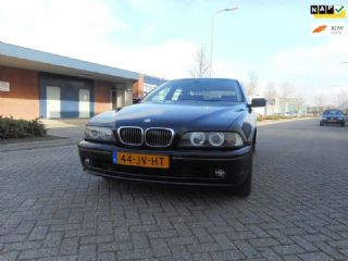 BMW 5 Serie occasion - Autohandel O.N.S.