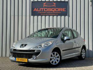 Peugeot 207 1.4 VTi Look NAP