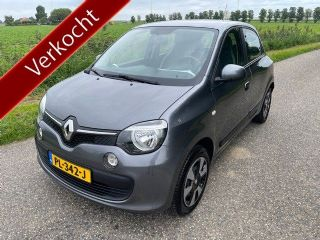Renault Twingo 1.0 SCe Collection Airco 27000 km