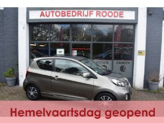 Kia Picanto 1.2 CVVT Plus Pack AIRCO,TOP STAAT!