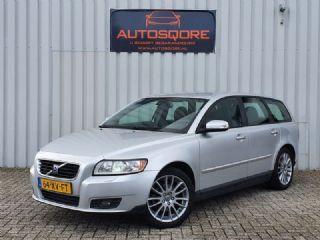 Volvo V50 1.6D Edition II NAP