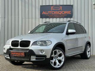 BMW X5 xDrive48i Executive Sport Panoramadak