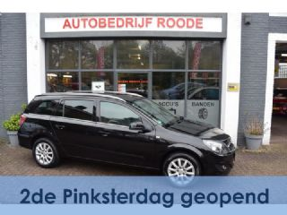 Opel Astra Wagon 1.8 Edition XENON,LMV,LEDER,TOP STAAT!