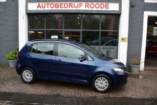 Volkswagen Golf Plus 1.2 TSI Trendline AIRCO,TOP STAAT!