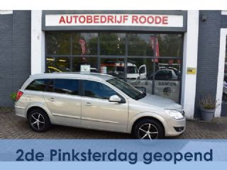 Opel Astra Wagon 1.6 Edition LEDER,LMV,TOP STAAT!