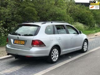 Volkswagen Golf Variant 1.2 TSI Comfortline BlueMotion