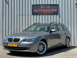 BMW 5 Serie Touring 525d Business Line LCI