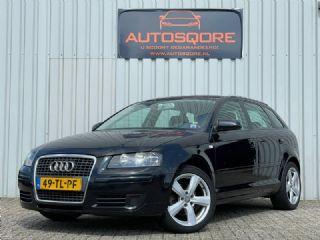 Audi A3 Sportback 2.0 TDI Attraction Automaat