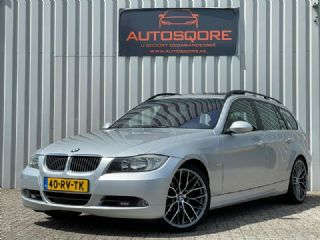 BMW 3 Serie Touring 325i Dynamic Executive Automaat Pano NAP