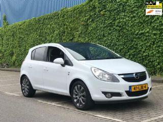Opel Corsa 1.2-16V '111' Edition