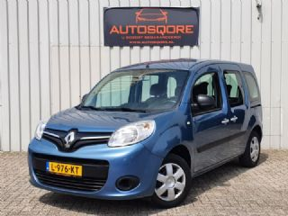 Renault Kangoo Family 1.2 TCe Expression Start&Stop