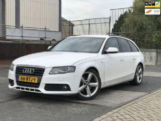 Audi A4 Avant 1.8 TFSI Pro S-Line