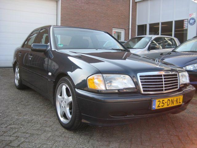 Mercedes Benz C Klasse Occasion Kopen Bekijk Occasions In Wijchen