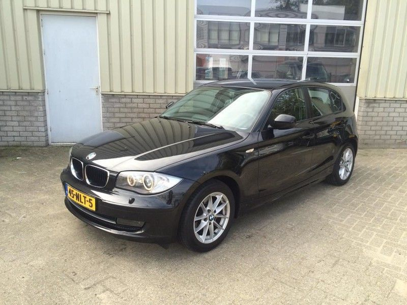 BMW 1 Serie occasion - Dealer Cars Purmerend